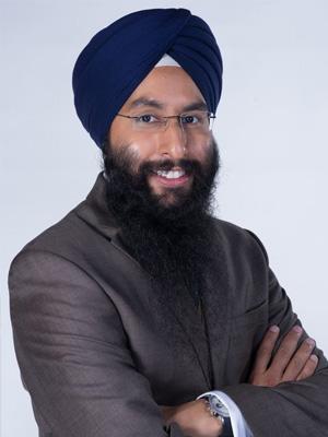 Harnarayan Singh