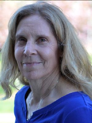 Dr. Vicky Paraschak